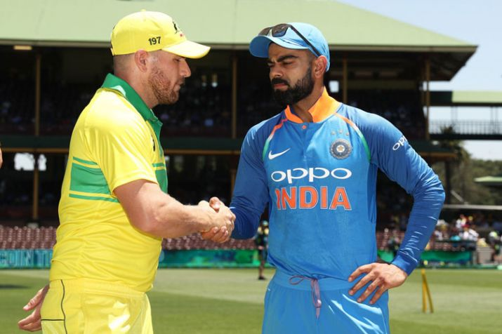 India vs Australia 3rd ODI Cricket Match and News Updates: Australia tour of India 2019