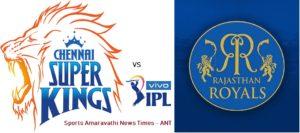 Vivo IPL 2019 | Chennai Super Kings(CSK) vs Rajasthan Royals(RR) 12th Match Cricket News Updates | Indian Premier League 2019