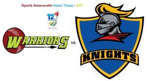 CSA T20 Challenge 2019 | Warriors vs Knights, 28th Match Cricket News Updates