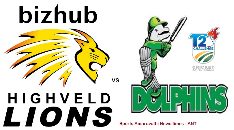 CSA T20 Challenge 2019 | Lions vs Dolphins, 1st Semi-Final Cricket Match News Updates