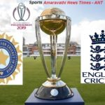 ICC World Cup 2019 England vs India Match 38 | Cricket News Updates