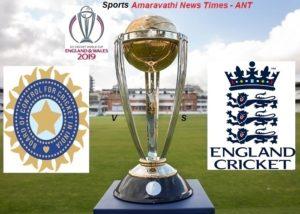 ICC World Cup Cricket 2019 England vs India Match 38 Cricket News Updates